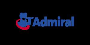 admiral jobs